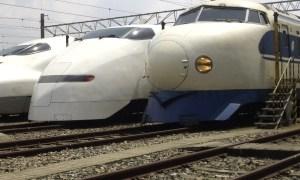 秋田新幹線の遅延原因がワイルドすぎたwwwww