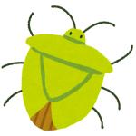 九州にカメムシが大量発生で地獄絵図にwwwww