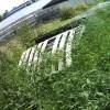 玉名市の展望台が完全に「秘密組織のアジト」www