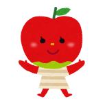 【衝撃】リンゴを1億6960万画素(相当)で撮影するとこうなる。