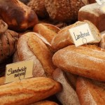 あまりに多国籍すぎて意味不明なパンが発見されるw