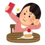 料理を「インスタ映え化」するアプリを使ってみたら、一緒に写った子供の顔が…😱