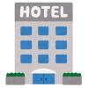 山形のホテル前に設置されている『顔出しパネル』、攻めすぎw