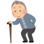 電車で見かけたお爺ちゃんの「杖」が斬新すぎる…! 「理にかなっている」との声も