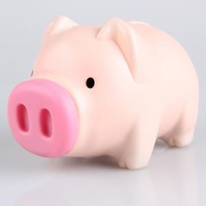 「継続は力なり」を体現した500円玉貯金箱! 5年の集大成がこちら?
