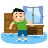 あなたのお部屋は大丈夫? 条件次第では起こりうる「一階は無事なのに二階が床上浸水」の原因とは