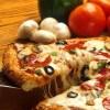 これはひどい…某宅配ピザの「ピザサンド」が写真と違いすぎる😥