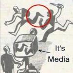 TV業界の闇…あからさまな「ヤラセ」の裏側を激写した映像が酷すぎるw
