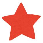 姪っ子が考え出した星のキャラクター、名前がヤバすぎるwww