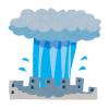 """「今も昔も変わりないな…」ゲリラ豪雨の後に現れた雲の形が""""アレ""""そっくりwww"""