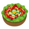「野菜中心の食事は痩せる」と聞いたうちの母がとった行動ww