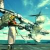 """超絶クオリティ! アルフォートの空箱から作った""""飛空艇""""が凄い😳"""