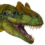 """「将来が楽しみ!」小学生が""""手のひら""""で描いた恐竜が見事すぎる…"""