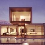 「シリコンバレーで2億円で買える家がこちらですw」衝撃的すぎる光景が話題に