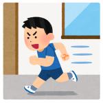 あるホテルの床に施された「子供が走らない為の工夫」が凄い!