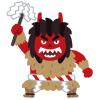 宮古島の「パーントゥ」というナマハゲが怖すぎる件wwww