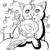 生まれてはじめてアイスを口にしてしまった猫さんの表情www