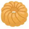 「ポケモンドーナツを頂いたので夫に半分残したった」→見事に「半分」だと話題にww
