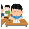"""「A・B・Cには何通りの並び方がある?」というテスト問題…息子の回答が""""斜め上""""すぎたw"""