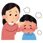 これは便利! 子供の体調が悪い時に「何科に行けばいいのか」がわかる症状別リスト