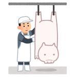 「こんな豚肉の売り方してるスーパーはじめて見た」…菜食主義者も真っ青な光景が話題に