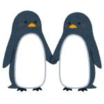 ある水族館に掲示された『ペンギン相関図』が面白すぎる