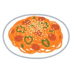 ナポリ市民が日本の「ナポリタンスパゲティ」を食べた結果wwwww