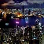 600機のドローンが夜空を彩る! 中国・深センの旧正月が未来すぎる😳