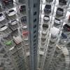 青山一丁目駅から数十メートルの場所にオープンする『月極駐車場』の料金がエグすぎるw