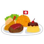 江ノ島にある飯処のキッズメニューがカオスすぎる件www