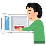 【衝撃】レンジを使うレシピで「フワッとラップ」すべき所を「ピチッとラップ」したら…こうなる