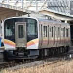 茨城県のローカル線を走る「まいりゅう号」の車内風景が実にシュールww