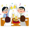「酔えねえわ!」京都の居酒屋でとんでもない『追い出しコンパ』が行われていたw