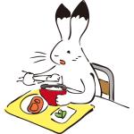 あの有名な「だまし絵」を体現したようなウサギが発見されるwww