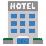 まるでアニメの中にいるみたい。パステルカラーで統一されたビジネスホテルが可愛すぎる
