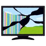 我が家のテレビが壊れた結果…アンパンマンがやべえ事にwww