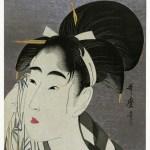 人間のデフォルメは江戸時代から存在した!約200年前に描かれた「マンガチックすぎる浮世絵」が話題に