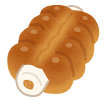 【衝撃】新千歳空港のパン屋、とんでもないモノをパンに挟んでしまうww
