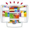 """「全然ピンとこないw」…広島の電気屋による""""冷蔵庫の広さ"""" を表す単位が独特すぎると話題にwww"""