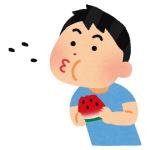 台湾で売っているスイカジュースのラベルに記載された日本語が意味不明なんだがww