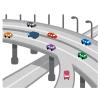 神奈川を走る高速道路に地獄みたいな「横断幕」がかかっていた…
