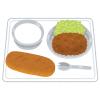 「嘘だと言って…」埼玉県某市で出されたある日の給食、その衝撃写真がコチラ😱
