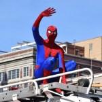 【奇跡】スパイダーマン(のキーホルダー)、絶体絶命のピンチを救うwww
