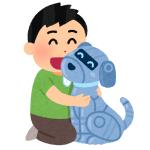 【動画】ロボット玩具同士が会話しているところを撮影していたら…ヒエッ😨