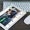 """【ネタ】iPad用キーボードのパッケージ裏面に悲痛な""""隠しメッセージ""""が…😱"""