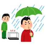 """実用レベルからトンデモまで! 公共施設で傘を盗まれないユニークな""""裏技""""いろいろ"""