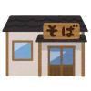 【炎上】マスクを着用せず騒ぐ客にブチギレた歌舞伎町の蕎麦屋、とんでもない張り紙を張ってしまう…😱