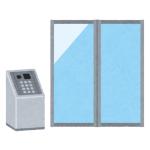 【悲報】このオートロック付き新築物件…オートロックの意味がまったくない😓