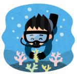 「一番興奮したわ…」プロのダイバーさん、海底でとんでもないモノを発掘してしまうwww