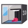 【恐怖】海外のジブリファン、3Dプリンタでとんでもないフィギュアを製作してしまうwww